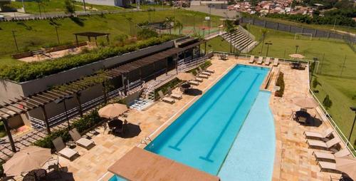 casa em residencial central parque, salto/sp de 186m² 3 quartos à venda por r$ 639.000,00 - ca231246