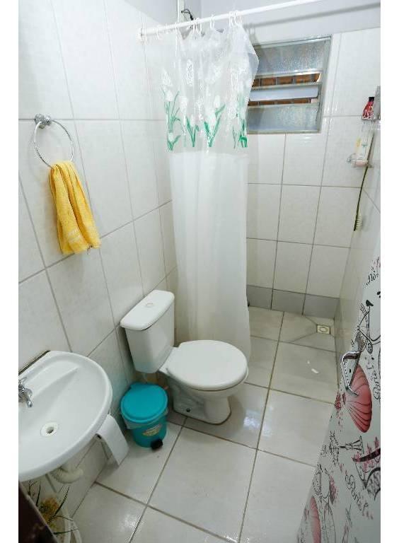 casa em residencial fechado - 22771