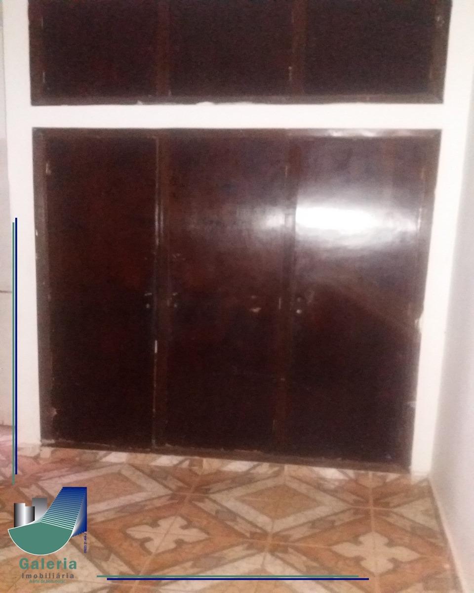 casa em ribeirão preto para locação - ca01132 - 4887499