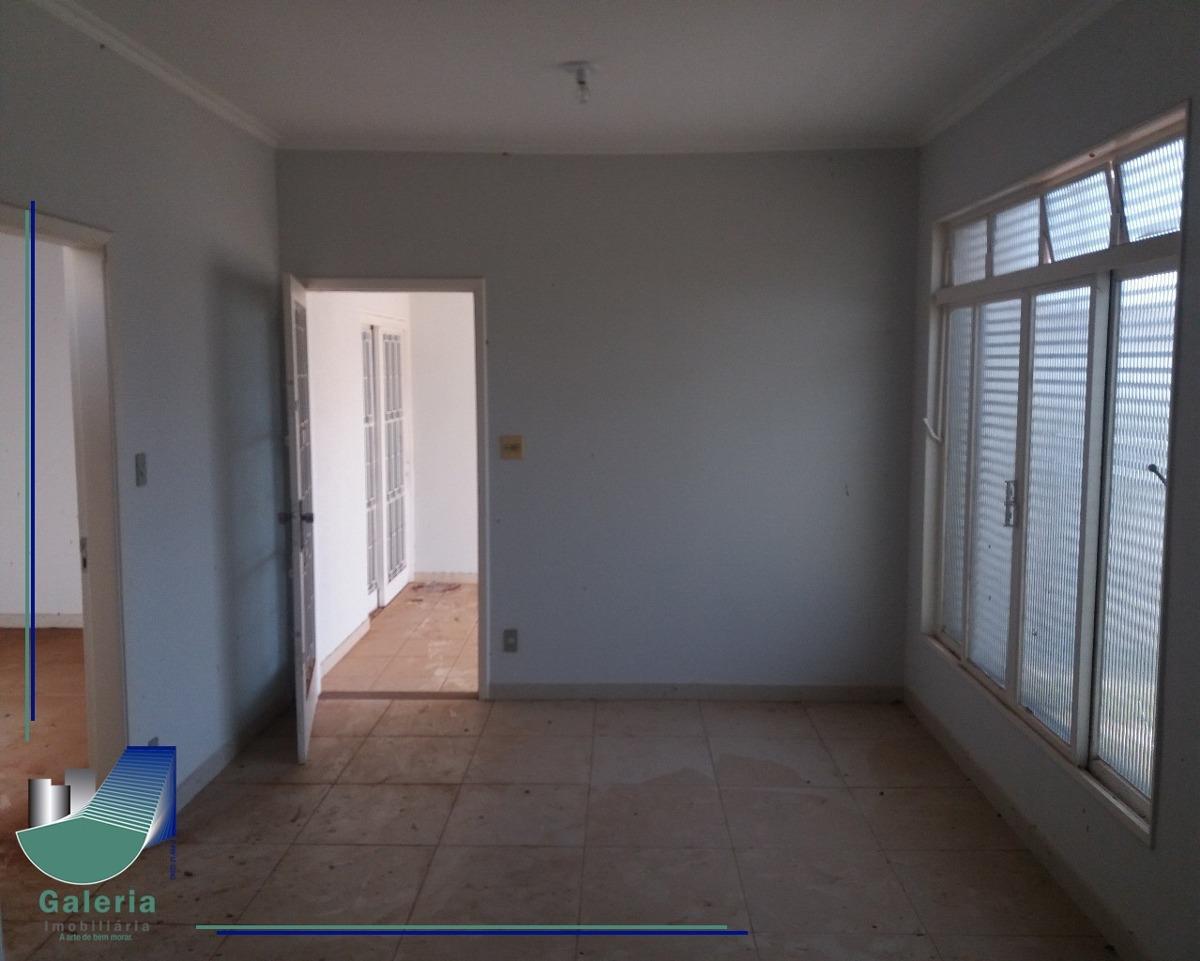 casa em ribeirão preto para locação - ca08781 - 32750653