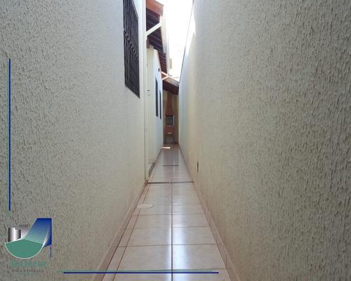 casa em ribeirão preto à venda - ca09155 - 33677927