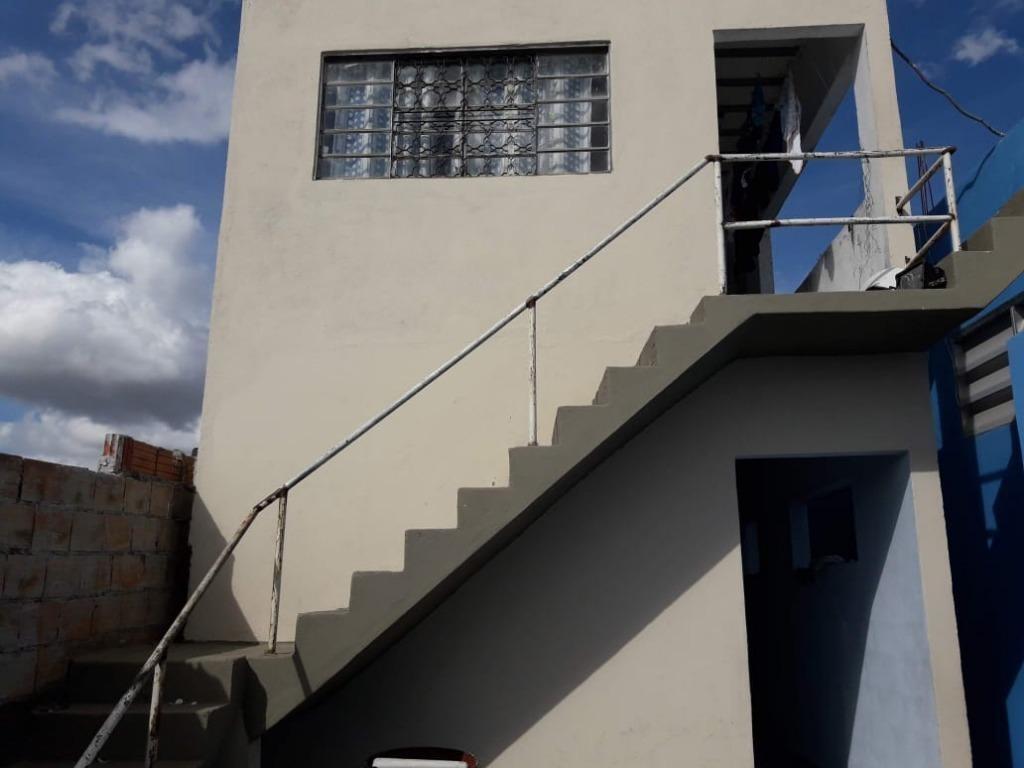 casa em rio comprido, jacareí/sp de 190m² 3 quartos à venda por r$ 260.000,00 - ca194458