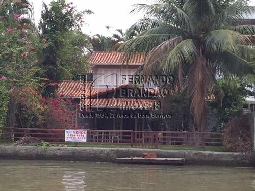 casa em rio de janeiro - barra da tijuca