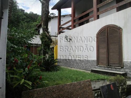 casa em rio de janeiro - itanhangá
