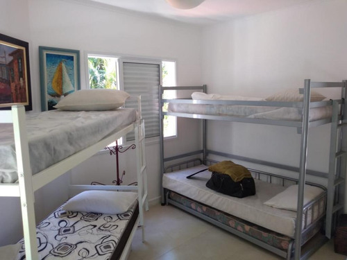 casa em riviera de são lourenço, bertioga/sp de 380m² 4 quartos para locação r$ 2.300,00/dia - ca274927
