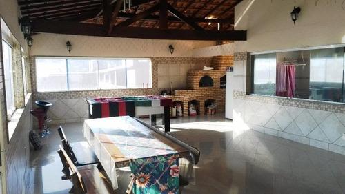 casa em rocha, são gonçalo/rj de 116m² 3 quartos à venda por r$ 510.000,00 - ca214765