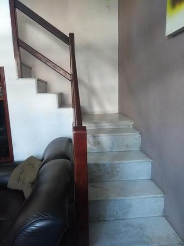 casa em rocha, são gonçalo/rj de 137m² 3 quartos à venda por r$ 400.000,00 - ca266865