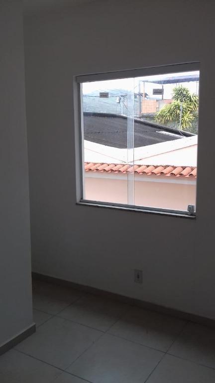 casa em rocha, são gonçalo/rj de 97m² 2 quartos à venda por r$ 190.000,00 - ca212849