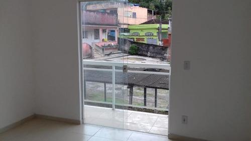 casa em rocha, são gonçalo/rj de 97m² 2 quartos à venda por r$ 190.000,00 - ca212854