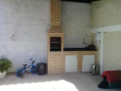 casa em santa cruz da serra, duque de caxias/rj de 60m² 2 quartos à venda por r$ 210.000,00 - ca203408