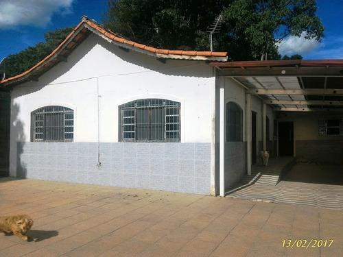 casa em santa isabel - estancia kennedy 3 dormitórios