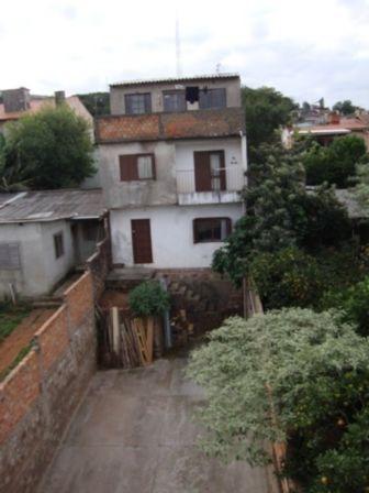 casa em santa tereza com 2 dormitórios - mi11161