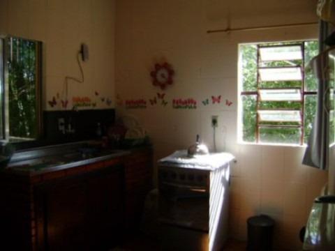 casa em santa tereza com 3 dormitórios - nk15038