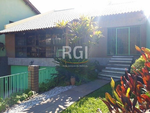 casa em santa tereza com 4 dormitórios - tr8306