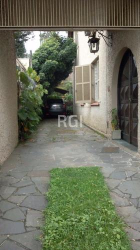 casa em santa tereza com 5 dormitórios - fr2498