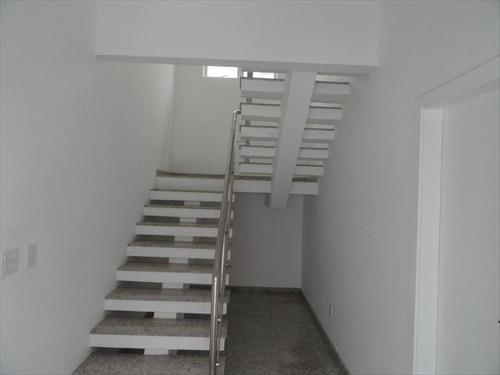 casa em santos, no bairro gonzaga - 4 dormitórios