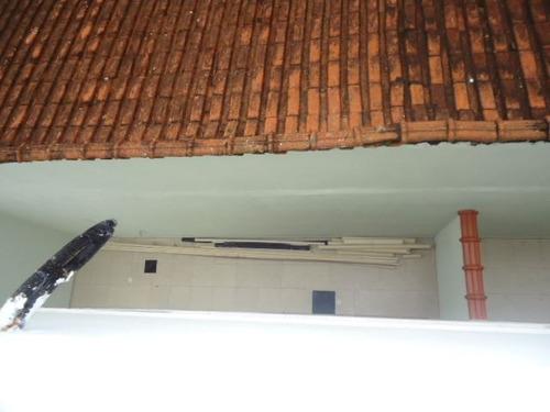 casa em santos, no bairro marape - 3 dormitórios
