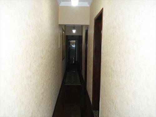 casa em sao vicente, no bairro vila cascatinha - 3 dormitórios