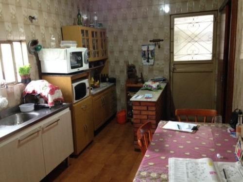casa em scharlau com 3 dormitórios - vr23553