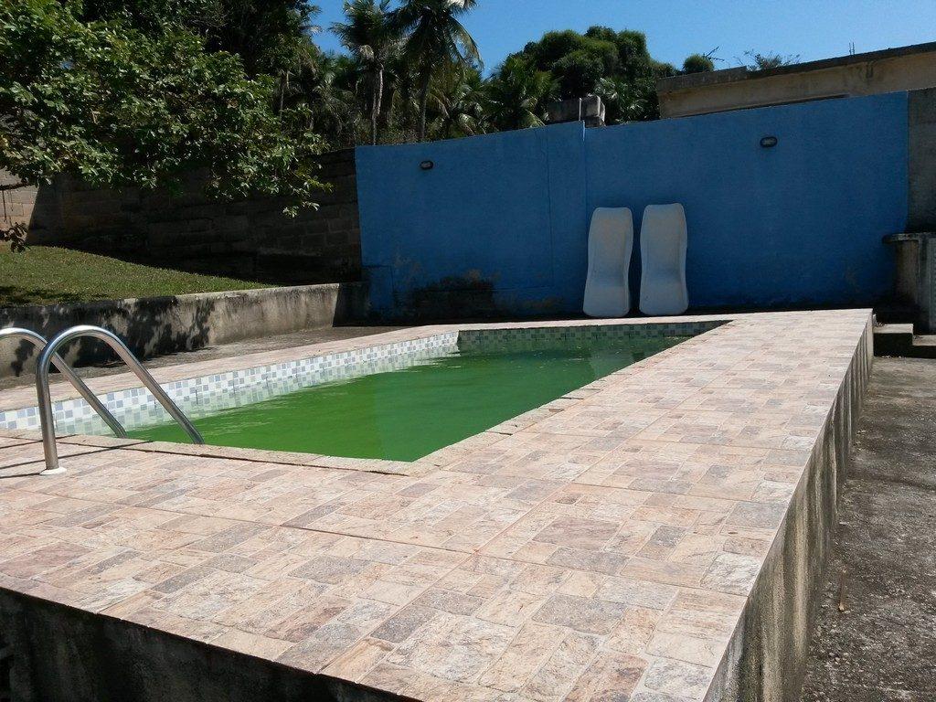 casa em sepetiba,3 quartos, piscina, excelente oportunidade