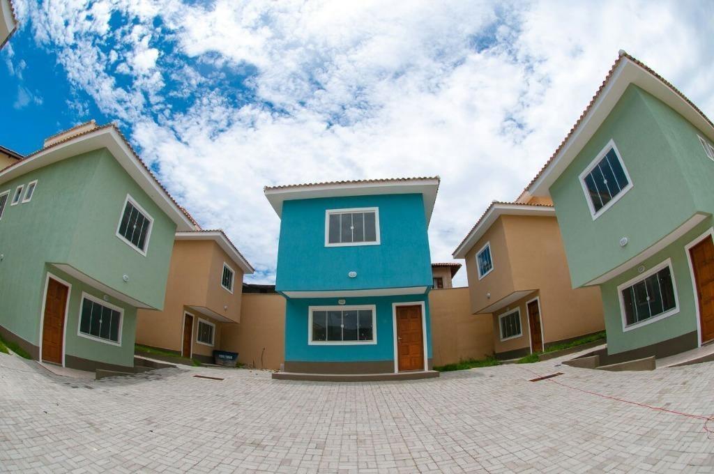 casa em serra grande, niterói/rj de 76m² 2 quartos à venda por r$ 299.000,00 - ca284775