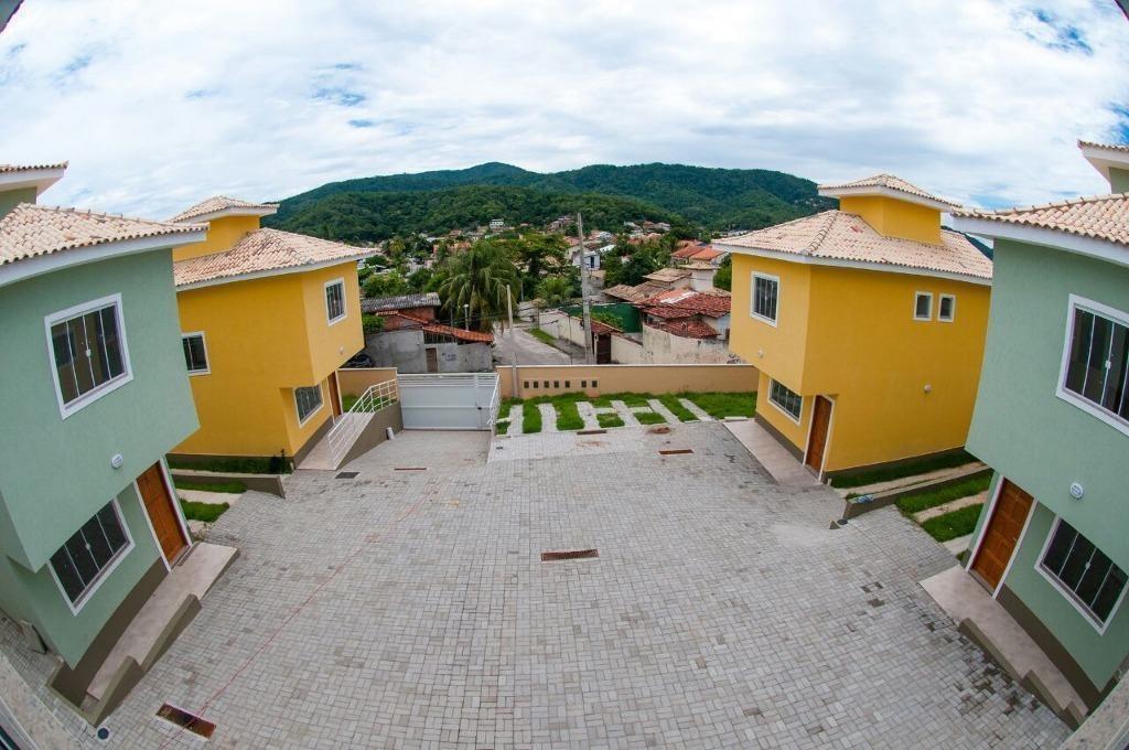 casa em serra grande, niterói/rj de 76m² 2 quartos à venda por r$ 310.000,00 - ca334486