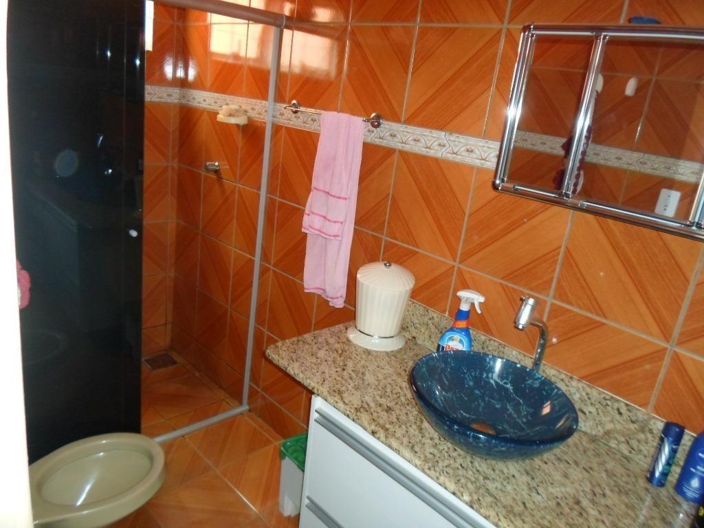 casa em setor orienteville, goiânia/go de 228m² 4 quartos à venda por r$ 399.000,00 - ca347626