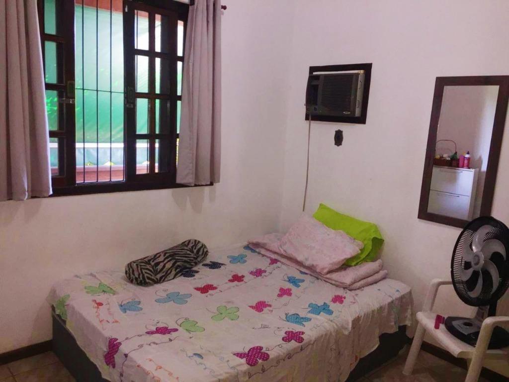 casa em são francisco, niterói/rj de 100m² 2 quartos à venda por r$ 520.000,00 - ca271045