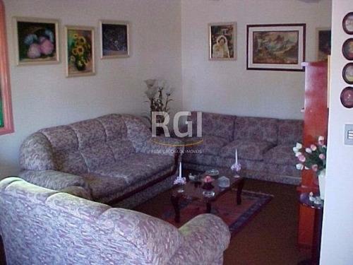 casa em são josé com 3 dormitórios - ev3379