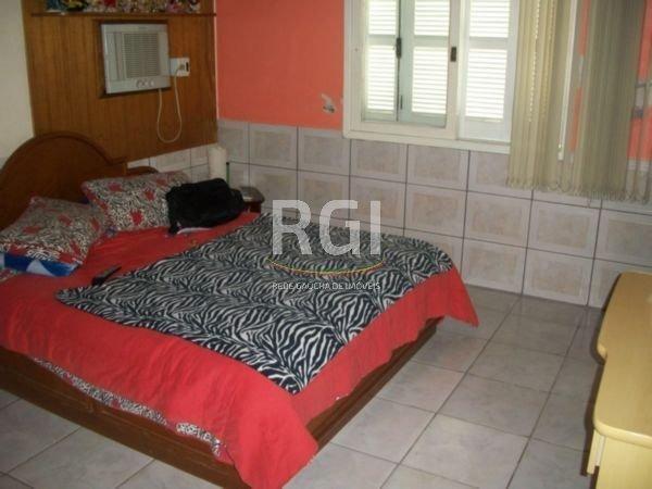casa em são lucas com 3 dormitórios - vi3652