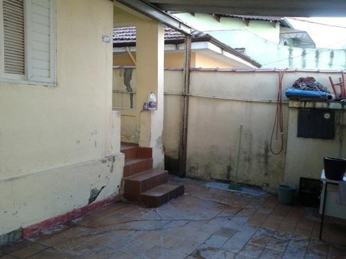 casa em são paulo - 0.0 m2 - código: 1497 - 1497