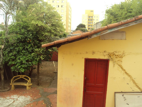 casa em são paulo - 0.0 m2 - código: 896 - 896