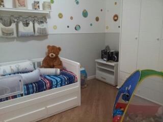 casa em são paulo - 105.0 m2 - código: 2005 - 2005