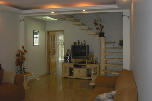 casa em são paulo - 116.0 m2 - código: 2288 - 2288