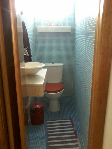 casa em são paulo - 120.0 m2 - código: 2672 - 2672