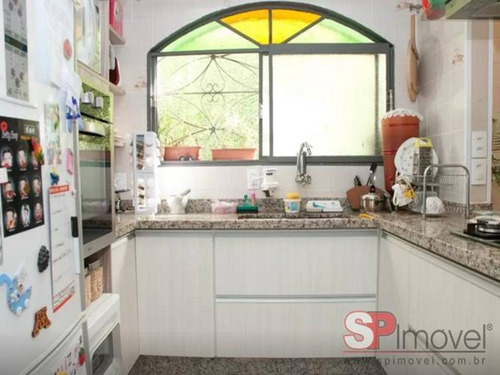 casa em são paulo - 120.0 m2 - código: 3001 - 3001