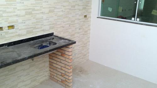 casa em são paulo - 125.0 m2 - código: 1437 - 1437