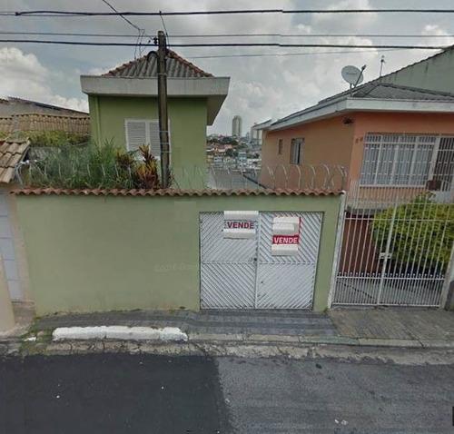casa em são paulo - 130.0 m2 - código: 2168 - 2168