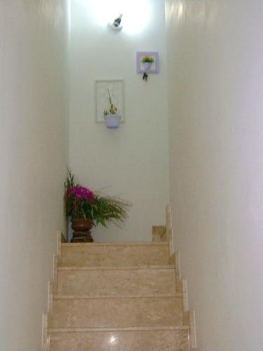 casa em são paulo - 140.0 m2 - código: 2827 - 2827