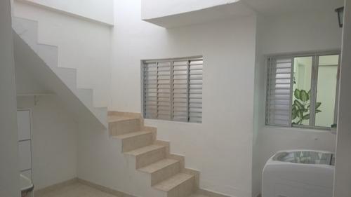 casa em são paulo - 143.0 m2 - código: 2802 - 2802