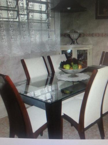 casa em são paulo - 156.0 m2 - código: 1716 - 1716