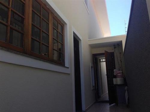 casa em são paulo - 180.0 m2 - código: 2058 - 2058
