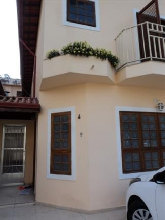casa em são paulo - 190.0 m2 - código: 2508 - 2508