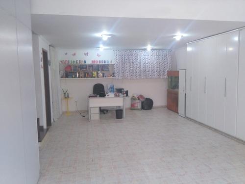 casa em são paulo - 192.0 m2 - código: 2822 - 2822