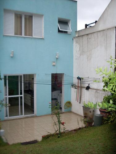 casa em são paulo - 208.0 m2 - código: 2545 - 2545