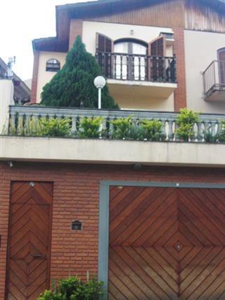 casa em são paulo - 255.0 m2 - código: 1259 - 1259