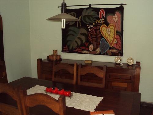 casa em são paulo - 266.0 m2 - código: 453 - 453
