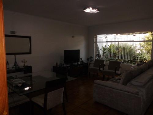 casa em são paulo - 270.0 m2 - código: 2151 - 2151