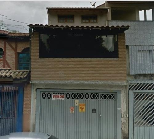 casa em são paulo - 340.0 m2 - código: 2716 - 2716