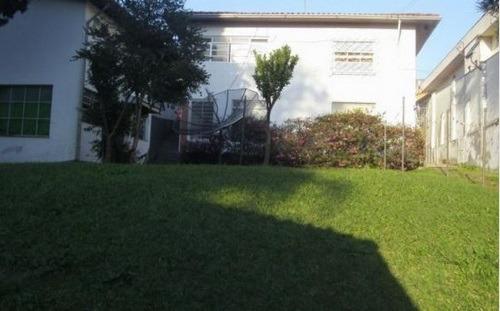 casa em são paulo - 375.0 m2 - código: 1157 - 1157